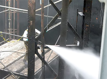 Hydroblasting Jobs in Savannah, Georgia