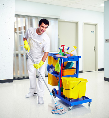 Janitorial Jobs in Savannah, Georgia