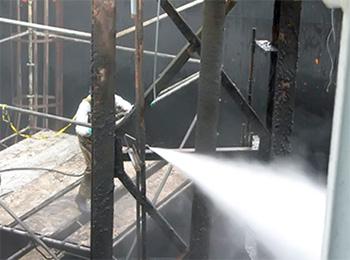 Hydroblasting Jobs in Savannah, Georgia