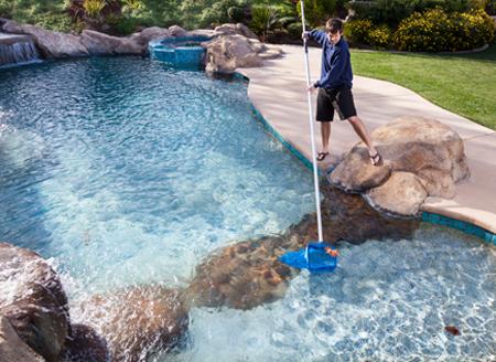 Pool Service Technician